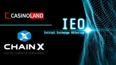 Photo of CasinoLand Launches IEO On ChainX Crypto Exchange Of Korea