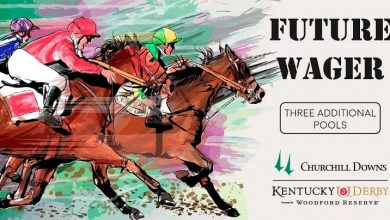 Churchill Downs Launches Future Wager Pool For Race Lovers