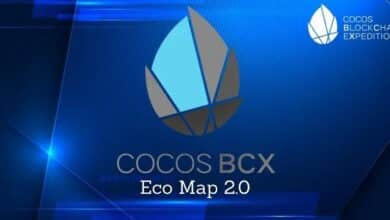 Photo of Cocos-BCX Unveils Eco Map 2.0; Highlights Expansion Of Operations
