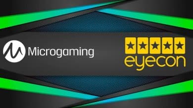 Eyecon Joins Hands With Microgaming