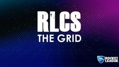Esports Lovers To Enjoy The Grid Tournament Of RLCS Tenth Season