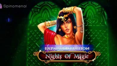 Photo of BitStarz to Run a New Slot Game—Nights of Magic Expanded Edition Slot