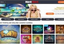 Photo of NetBet: The Online Casino with Something for Everyone
