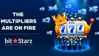Photo of BitStarz Offers Exciting Multipliers For Crazy Wins