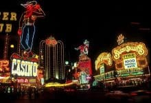 Photo of US States With the Most Casinos