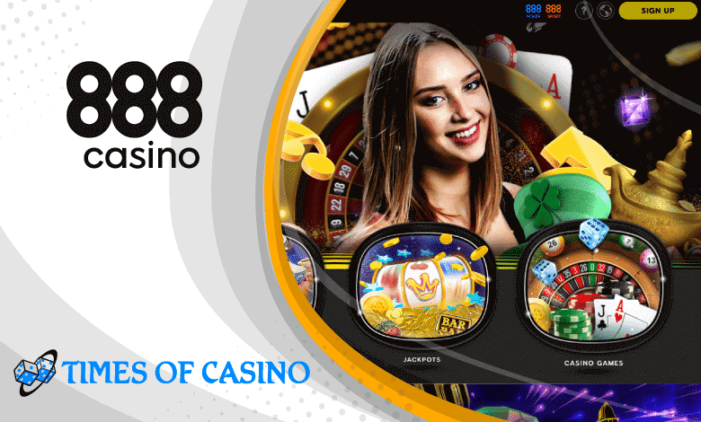 888 casino team