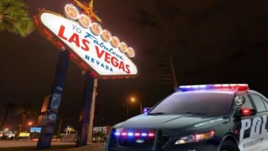 Shooting Incidents Continue to Haunt Las Vegas Strip