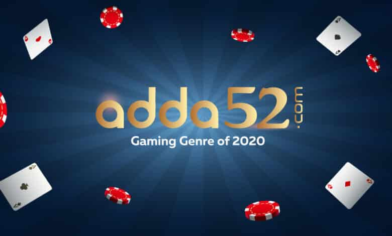 Adda52: The No. 1 Online Gaming Destination for Poker Players