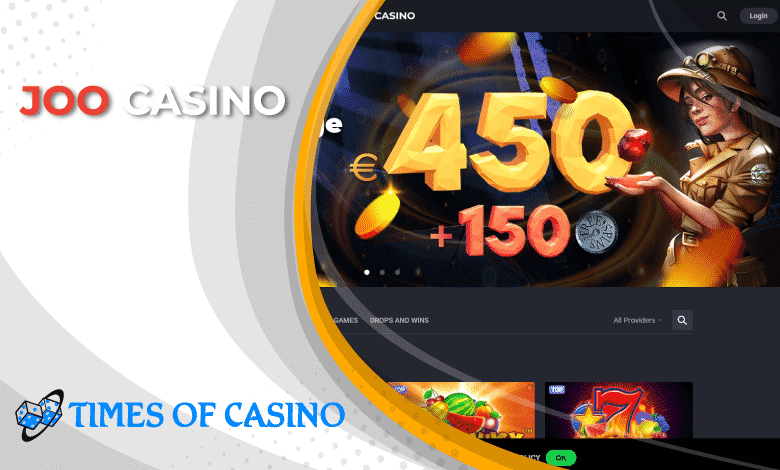 How Joo Online Casino – Presentation And Detailed Review can Save You Time, Stress, and Money.