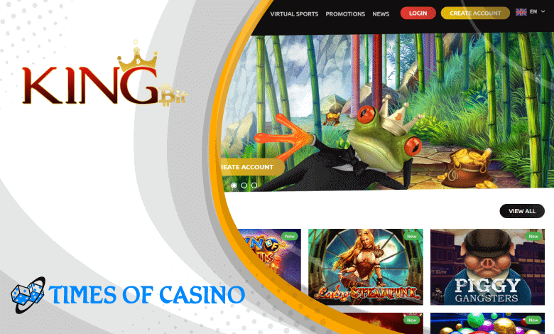 Jetwin Casino Review