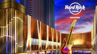 Rockford Hard Rock Casino Opening Delayed
