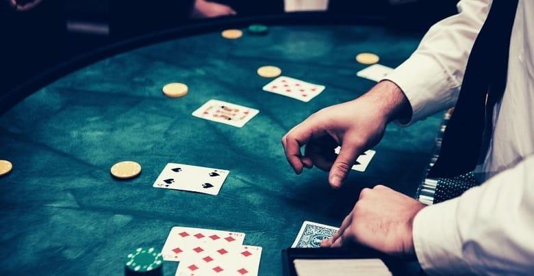 Tur Poker Eropa Mengambil Rute Virtual