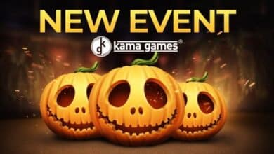 KamaGames launches Holiday Events with Big Rewards