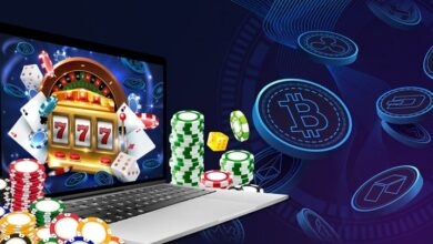 Know About the Best Online Gambling Games to Win Cryptocurrencies
