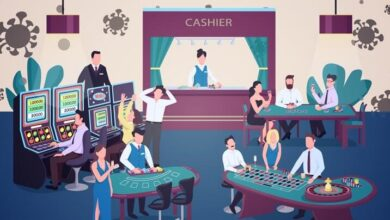Adverse Effects of Pandemic over the Global Casino Industry