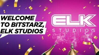 ELK Studios Teams Up with BitStarz
