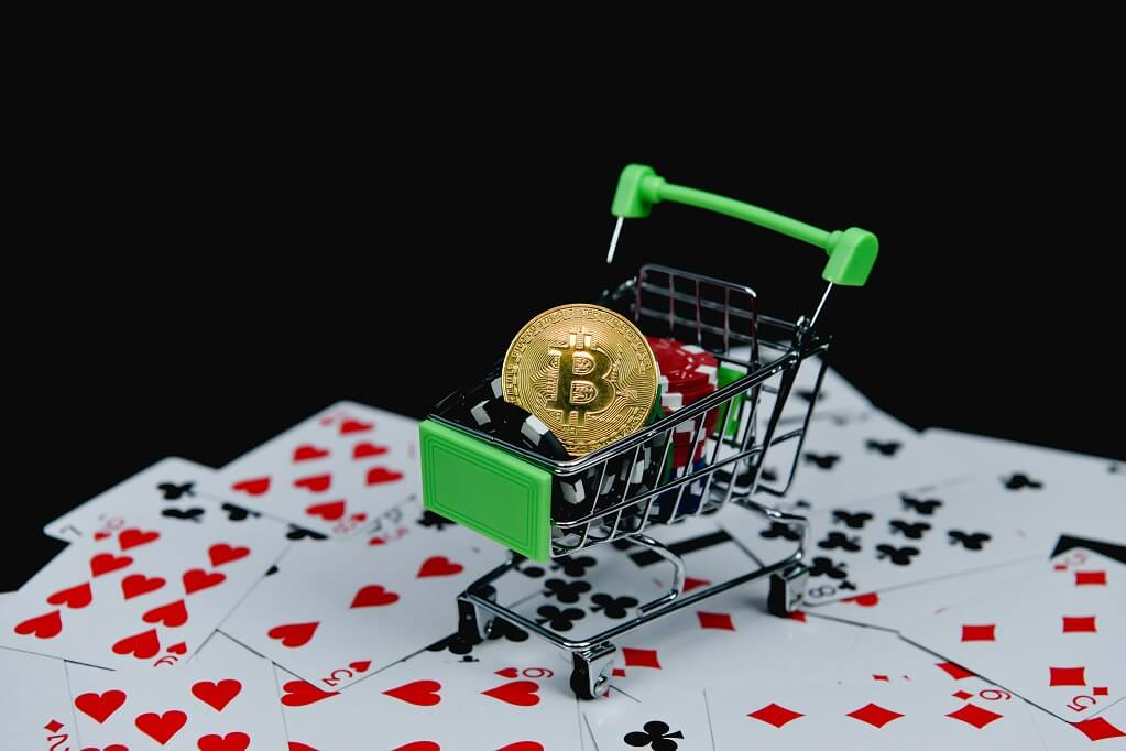 is gambling with bitcoins illegal immigrant
