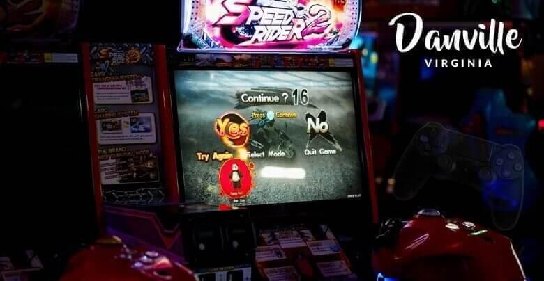 Danville Meloloskan Referendum untuk Caesars Entertainment