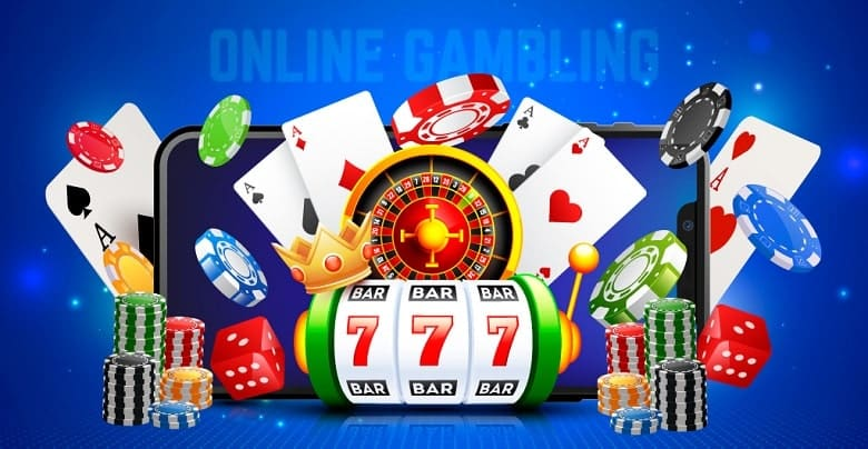 Know About Gamification in Online Gambling