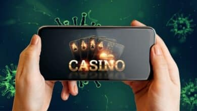 Online Casinos Broaden