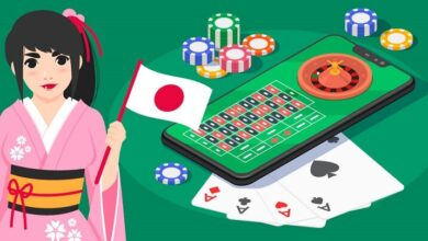 Photo of Japan Offers Mobile Casino Games to Residents