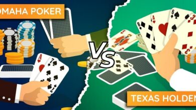 Photo of Poker vs. Texas Holdem: Key Differences Players should know