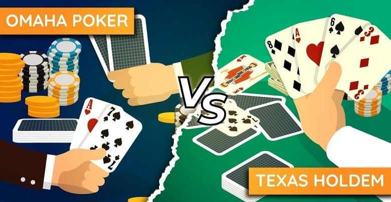 Poker vs. Texas Holdem: Key Differences Players should know