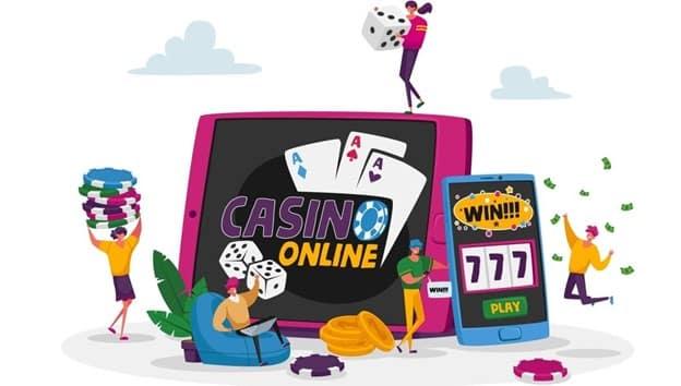 Kasino Inggris Online