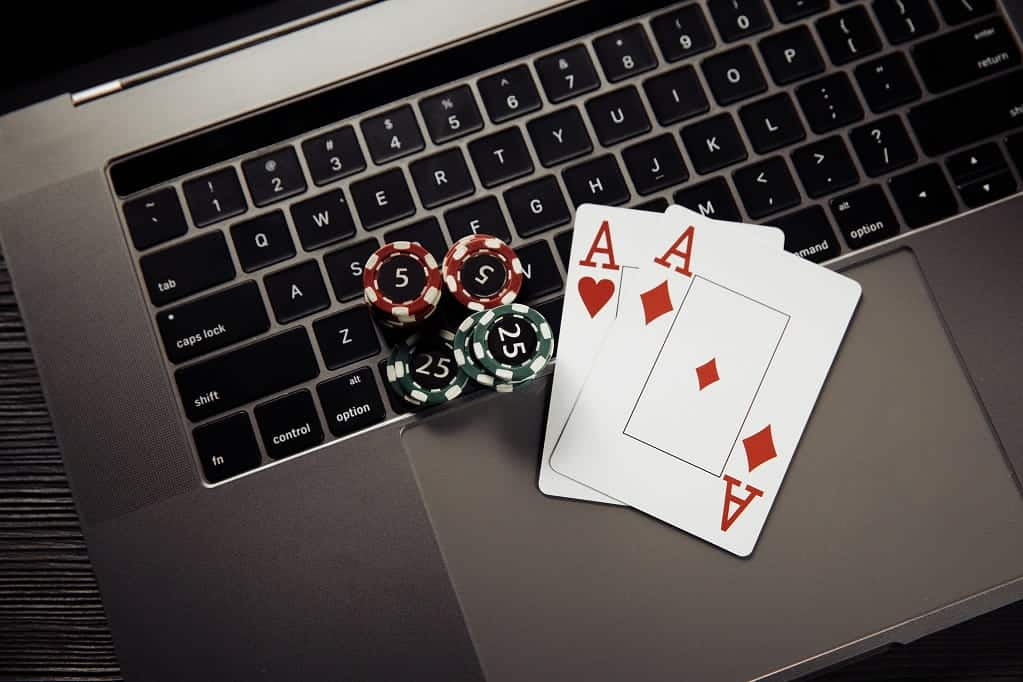 mainkan permainan video poker