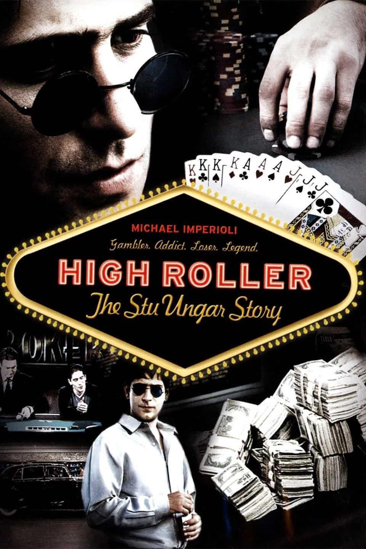 High Roller Kisah Stu Ungar
