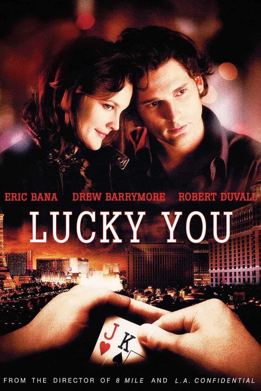 Beruntungnya kamu