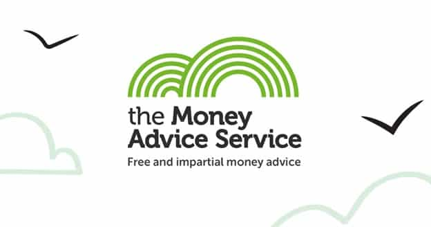 Layanan Nasihat Uang