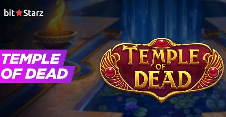 EvoPlay Merilis Temple of Dead