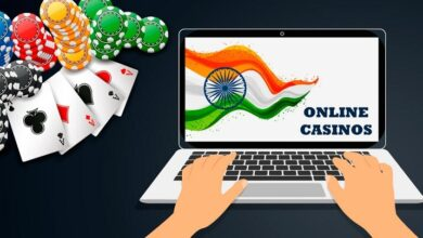 Online Casinos Scope in India
