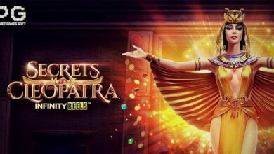 Unleash Surprises with BitStarz's Secrets of Cleopatra Slot