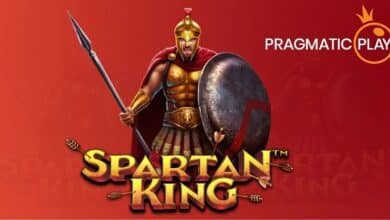 Spartan King Ready to Conquer with a 25x Multiplier