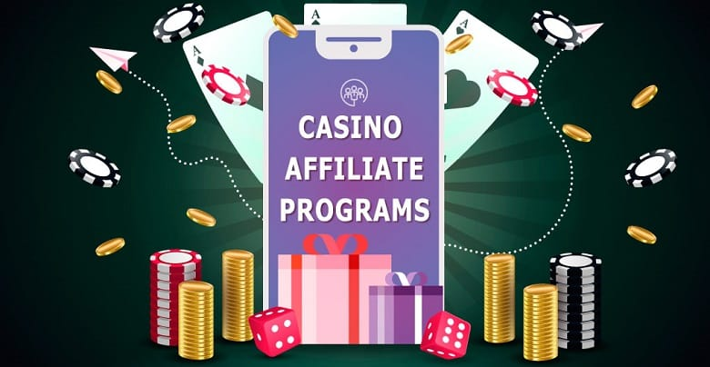 Casino Affiliate Programs help the Gambling Industry