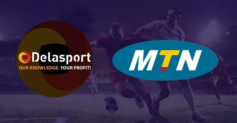 Delasport Partners with MTN Group