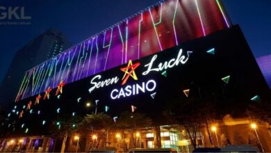 Grand Korea Casinos' Closure Extended Until February 1
