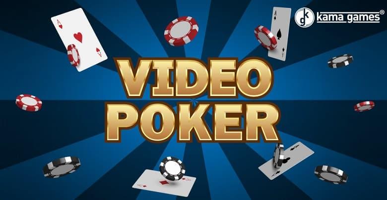 KamaGames Meluncurkan Mesin Poker Video & Acara Bertema Baru
