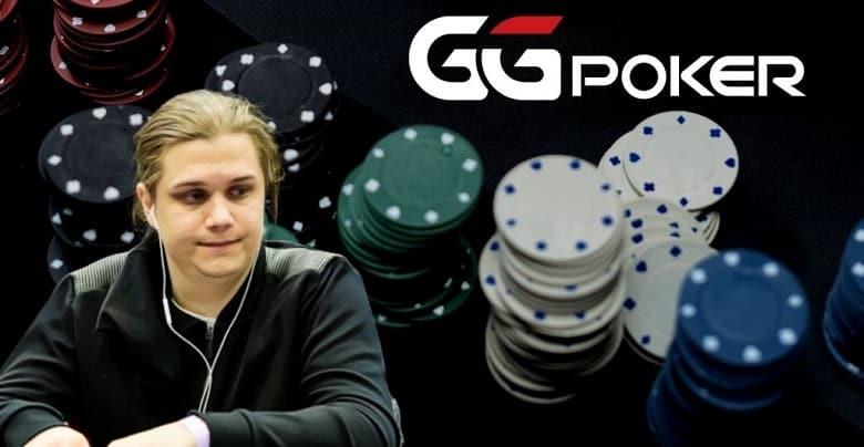 Niklas Victorious, Dapatkan $ 348.250 Di GGPoker WSOP $ 10.000 Perhatian