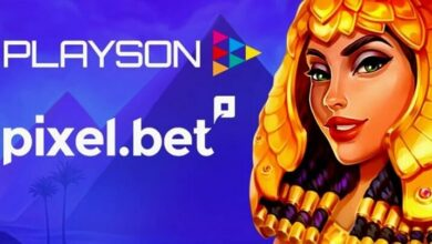 Pixel.bet Partners With Playson For Gaming Library