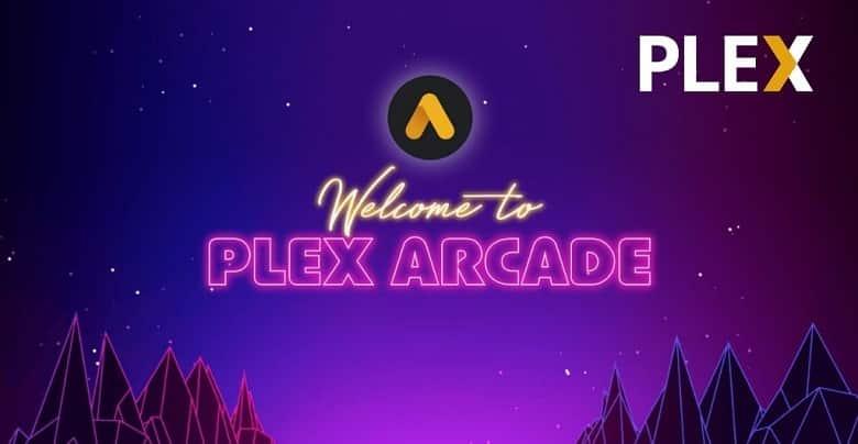 Plex Menyiapkan Layanan Langganan Game Barunya