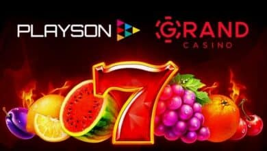 Playson Strikes a Game Supply Deal with GrandCasino Belarus