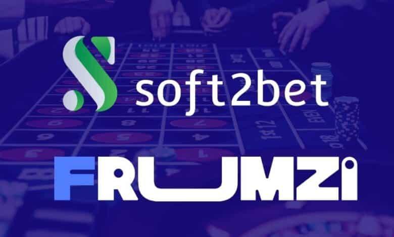 Soft2Bet Mendapat Lisensi MGA untuk Merek Kasino Frumzi