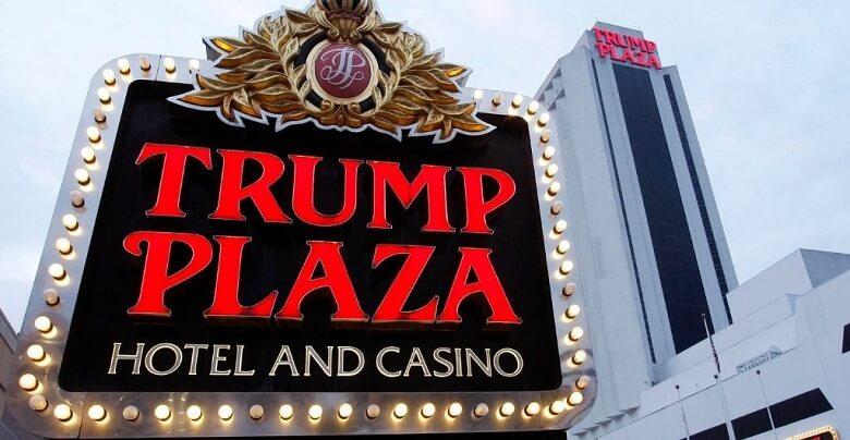 Kasino Trump Dihancurkan