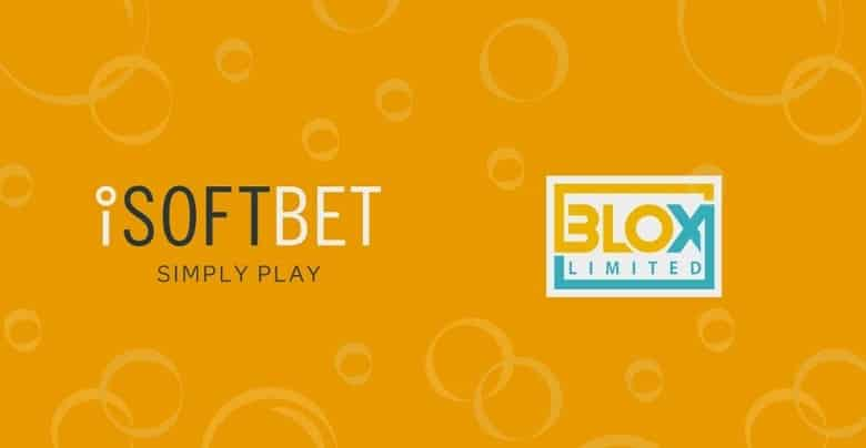 iSoftbet Bermitra dengan Italian Gaming Co., Bloxq