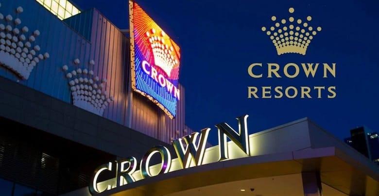 Crown Mengakuisisi Ekuitas Pribadi Blackstone senilai $ 8 Miliar