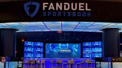 FanDuel Sportsbook at Bally's Atlantic City Hotel & Casino