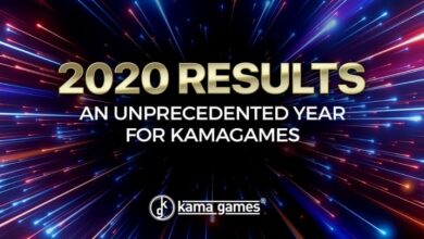 KamaGames Reports 38.4% Revenue Jump